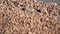 Керамзит: теплопроводность, свойства и технические характеристики