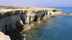 Кипр в октябре - пляжный отдых и масса впечатлений!