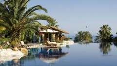 Кипр в сентябре: особенности отдыха, погода, достопримечательности и отзывы