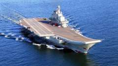 "Китайский авианосец ""ляонин"": технические характеристики и фото"