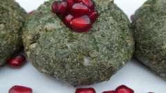 Классический рецепт пхали из шпината: интересные вариации блюда