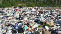 Классификация отходов производства и потребления. Классификация отходов по классу опасности