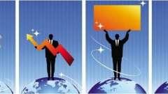 Классификация рекламы и ее значение