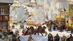 Когда и как щедровать на старый новый год? Русские традиции