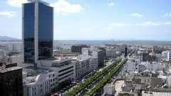 Когда лучше отправляться в тунис? Погода в тунисе по месяцам