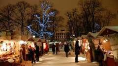 Когда отмечают рождество в финляндии? Традиции празднования рождества в финляндии