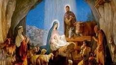 Когда рождество - 6 или 7 января? Когда православное и католическое рождество?