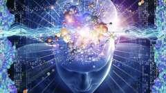 Когнитивная сфера - это что такое? Развитие когнитивной сферы