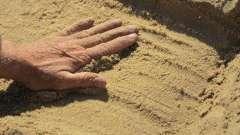 Коэффициент уплотнения песка – необходимый показатель при выборе материала