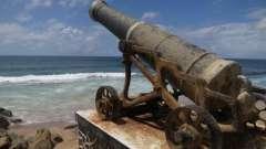 Коломбо, шри-ланка: отзывы туристов и достопримечательности. Пляжи, шоппинг, отели коломбо