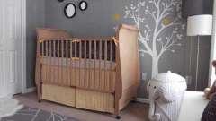 Комната для новорожденного – мир, созданный с любовью