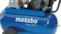 "Компрессор ""метабо"" (metabo): описание, характеристики"