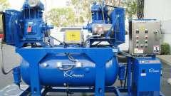 Компрессор воздушный электрический 380в профессиональный: устройство, технические характеристики