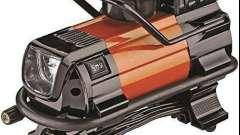 Компрессоры для накачки шин автомобиля. Как правильно выбрать автомобильный компрессор?