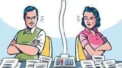 Кому вершки, а кому корешки: как делится кредит при разводе?