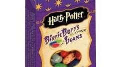 """Конфеты """"берти боттс"""" - любимое лакомство волшебников"""