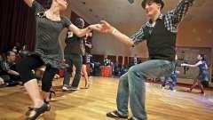 Конкурсы танцевальные для корпоративных праздников