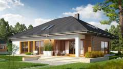 Конструкция крыши деревянного дома: особенности каркаса и монтажа
