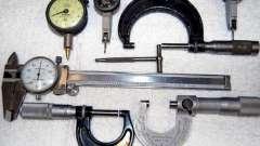 Контрольно-измерительные инструменты и приборы: виды и принцип действия