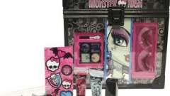 """Косметика """"монстр хай"""" - прекрасный подарок для современной девчонки"""