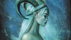 Козерог-женщина: характеристика знака