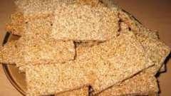 Козинаки: польза и вред от используемых ингредиентов