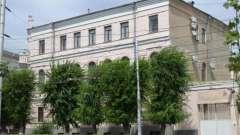 Краеведческий музей (волгоград) - место, где оживает история