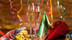 Красивое поздравление с новым годом. Коллег и партнеров порадуйте искренними пожеланиями!