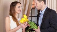 Красивые поздравления с 35-летием женщине - залог хорошего настроения на празднике