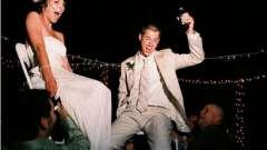 Красивые ритуалы и конкурсы для свадеб в помощь ведущим