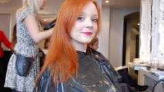 Краска для волос «гарньер олия». Отзывы потребителей