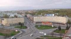 Красногвардейская площадь, город санкт-петербург: описание, история и интересные факты