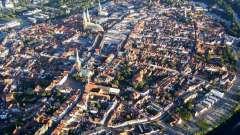 Краткая история и главные достопримечательности города любек (германия)