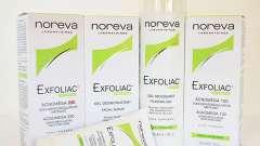 """Крем """"норева эксфолиак"""" (noreva exfoliac): отзывы"""