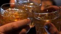 Крепкие алкогольные напитки – мифы и реальность