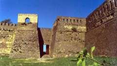 Крепость нарын-кала, дагестан, дербент. Описание, экскурсия, история