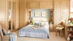 Кровать-шкаф. Механизм и особенности