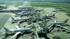 Крупнейший аэропорт мира. Крупнейшие аэропорты россии. Крупнейшие аэропорты европы