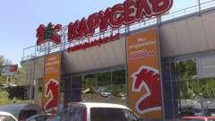 Крупные гипермаркеты москвы: фото и отзывы