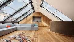 Крыша дома с мансардой. Виды крыш с мансардой в частных домах