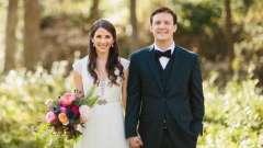 Кто кем приходится после свадьбы? Родственные связи