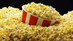 Кто придумал попкорн: история изобретения и свойства