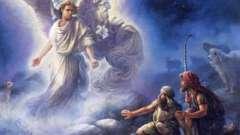 Кто такой ангел? Кто такие ангел-хранитель, ангел смерти, падший ангел? Качества ангела. Язык ангелов