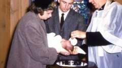 Кто такой духовный родитель ребенка, и можно ли быть крестной несколько раз?