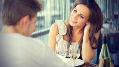 Куда девушку пригласить на первое свидание? Идеи и рекомендации