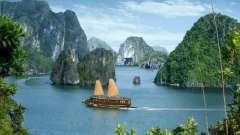 Куда и когда лучше ехать во вьетнаме?