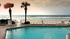 Куда отправиться на пляжный отдых в феврале