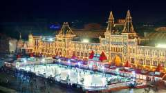 Куда сходить в москве в новогодние каникулы с ребенком?