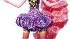 """Куклы """"пинки пай"""" – предел мечтаний любой девочки!"""