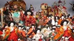 Куклы-попики: мастер-класс для начинающих